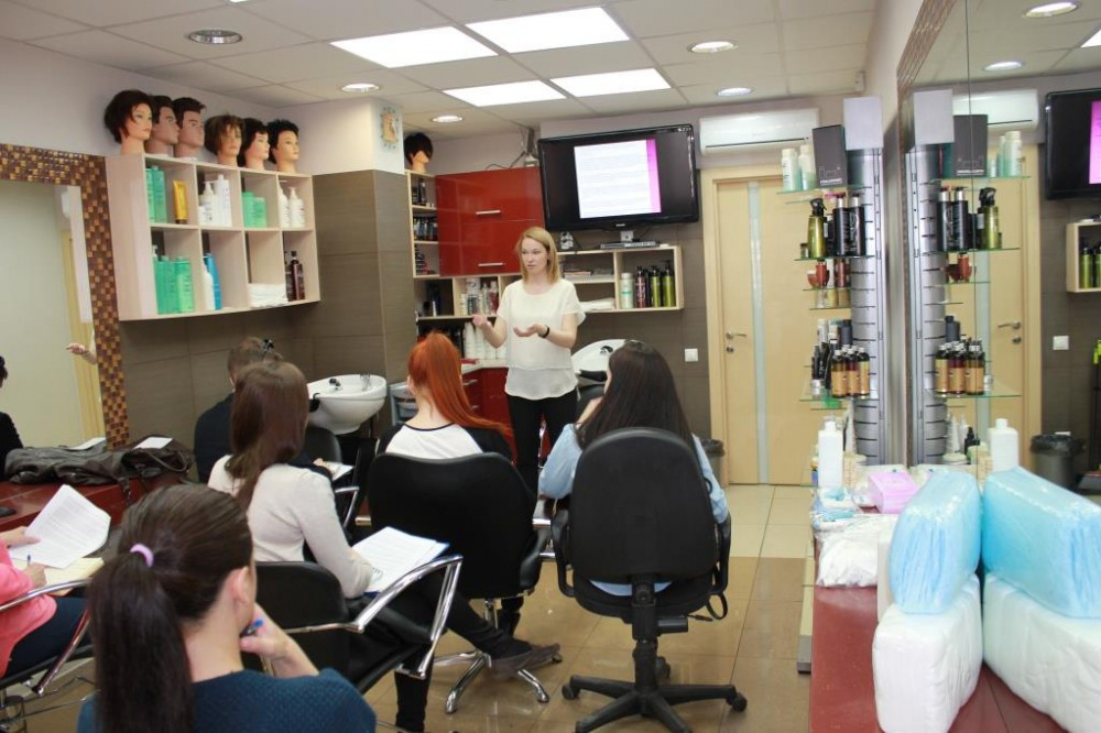 feasibility study on beauty salon Beauty salon business plan template a business plan is your key to securing financing for your beauty salon both lenders and investors use the business plan to decide whether your salon is an acceptable financial risk.